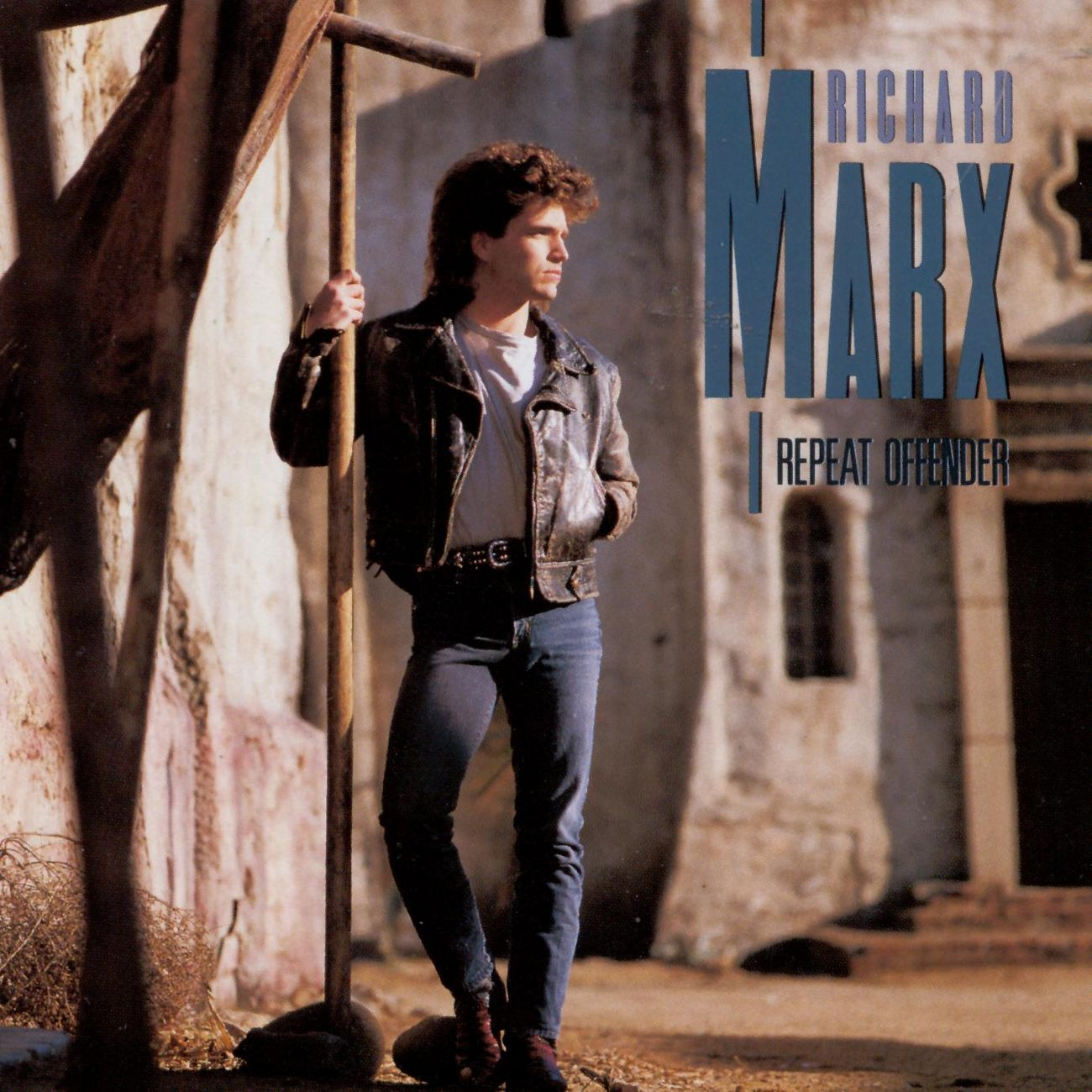 Oceans Apart Day After Day: Listen Free To Richard Marx
