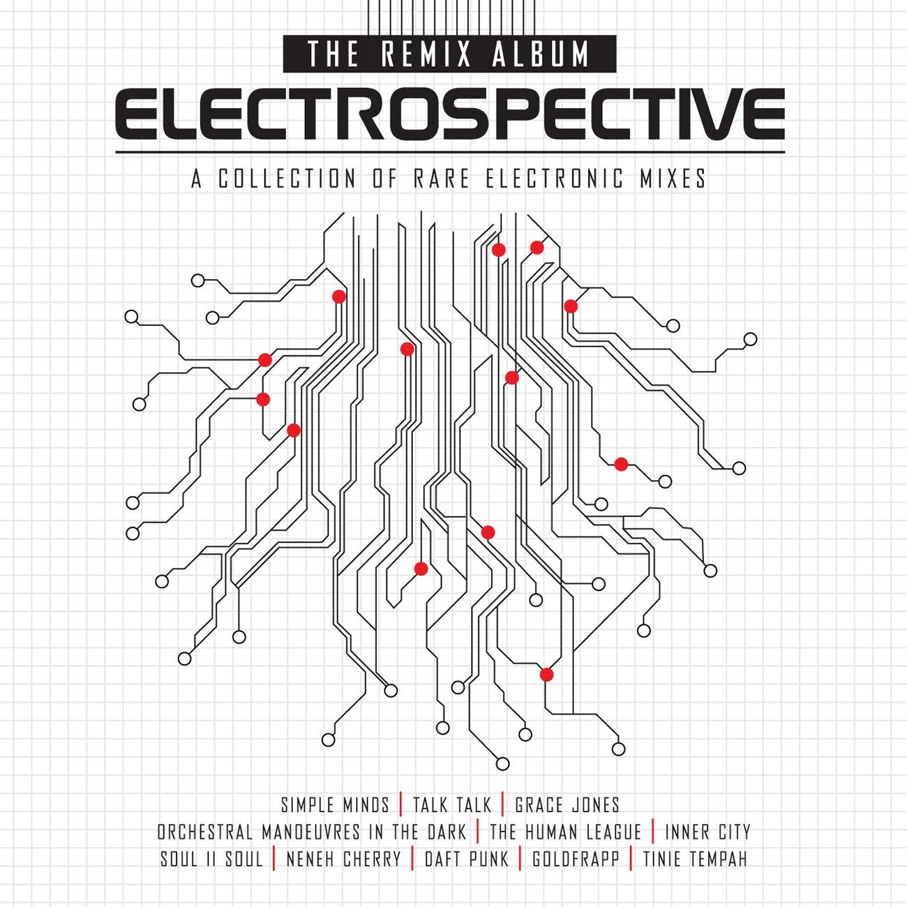 Strict Machine (Ewan's Stripped Machine Mix)