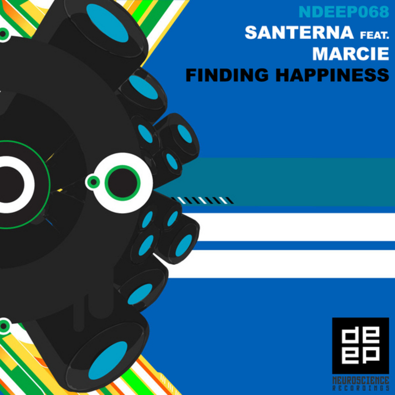 Finding Happiness (Original Mix)
