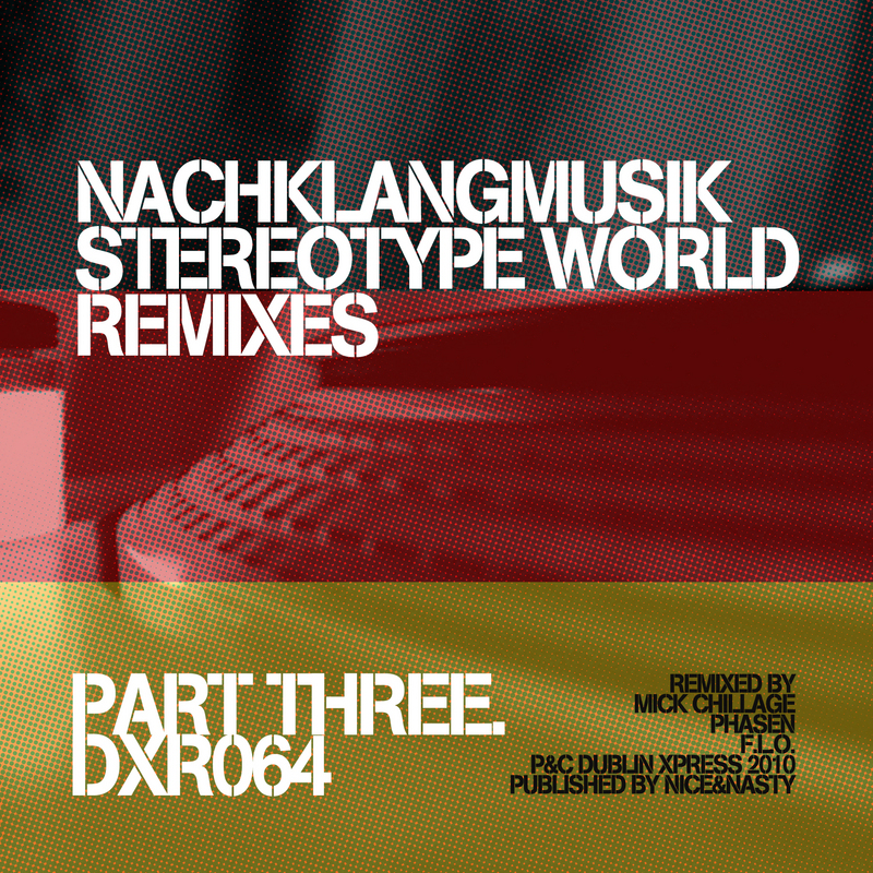 Stereotype World (Mick Chillage Remix)