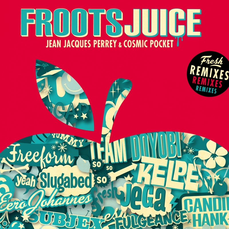 Froots (Wankers United Remix)