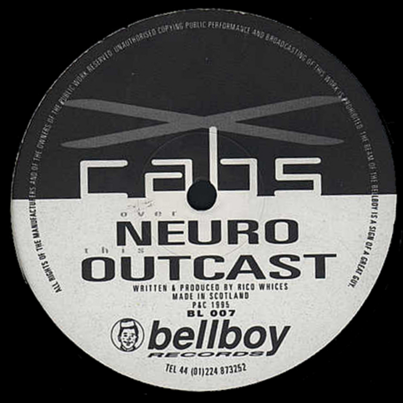 Neuro (Original Mix)