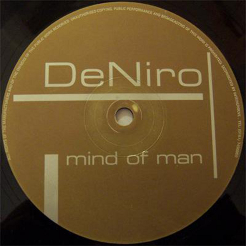 Mind Of Man (Original Mix)