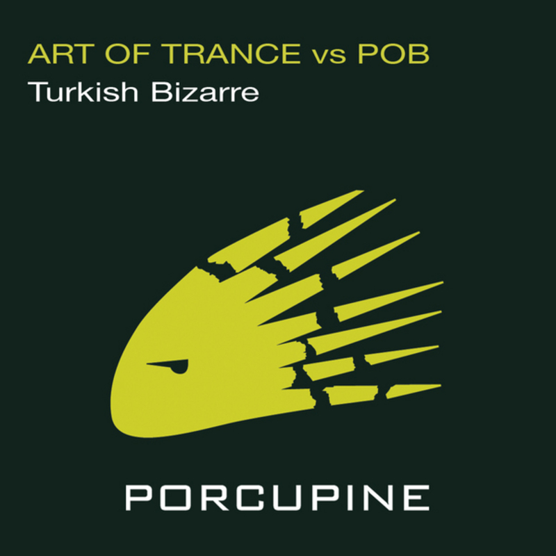 Turkish Bizarre (DBA Remix)