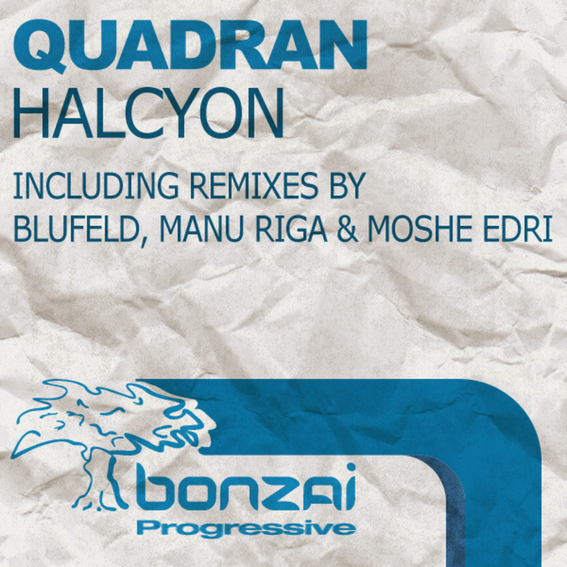 Halcyon (The Conjurer Mix)