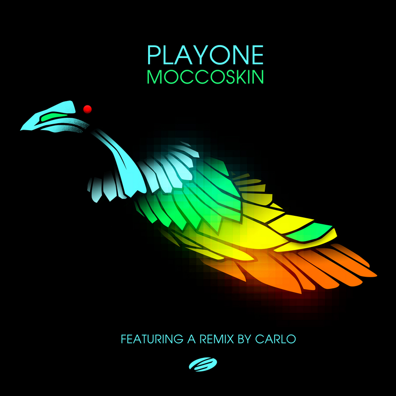 Moccoskin (Original Mix)