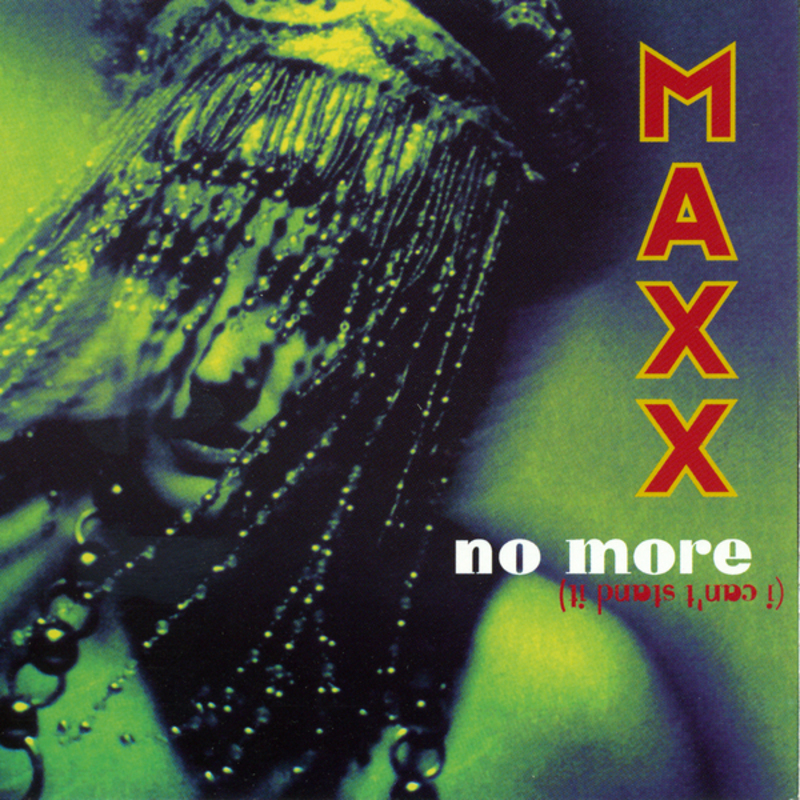 No More (I Can't Stand It) (Airplay Mix)