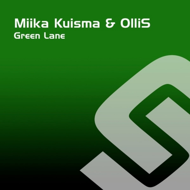 Green Lane (Original Mix)