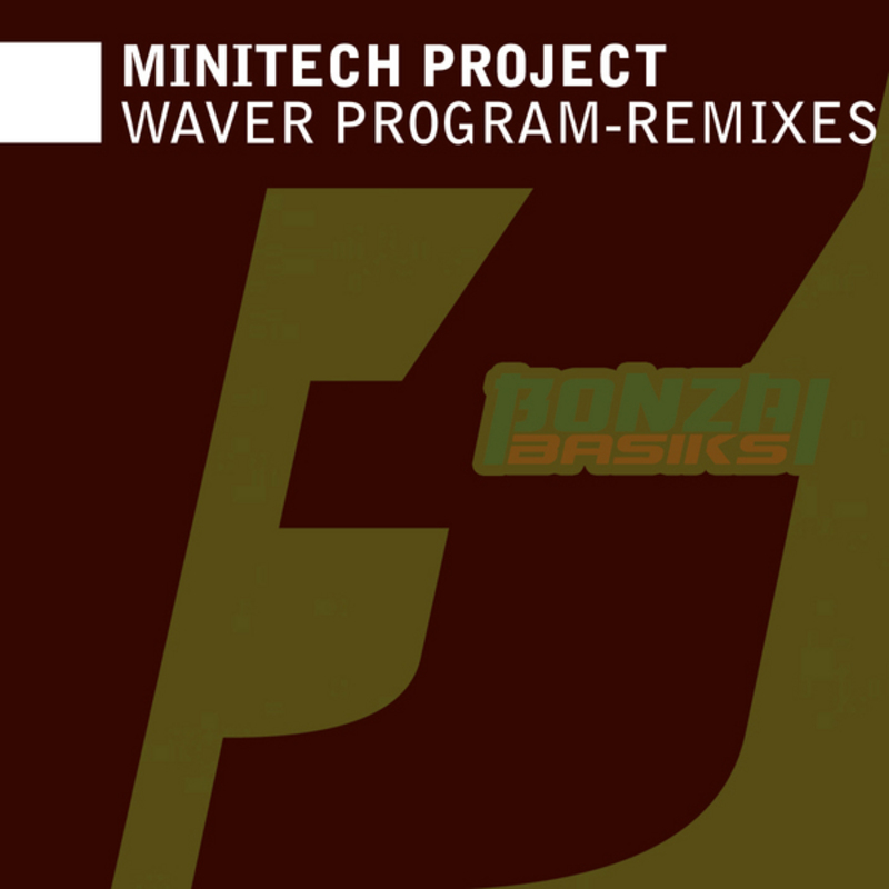 Waver Program (Original Mix)