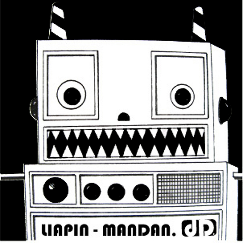 Mandan (Afrilounge in your Soul Dub)