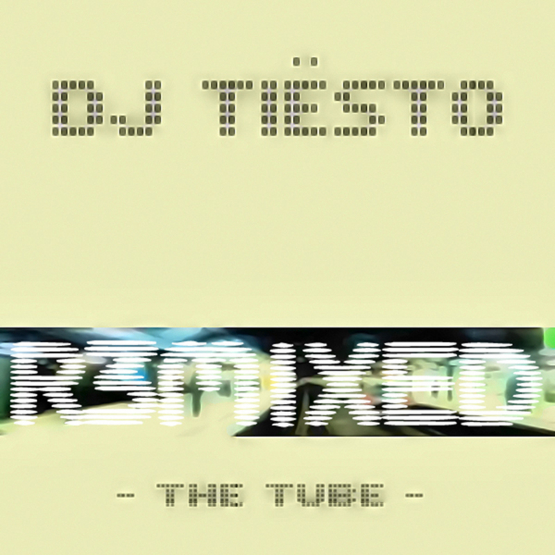 The Tube (Jan Peters Remix)