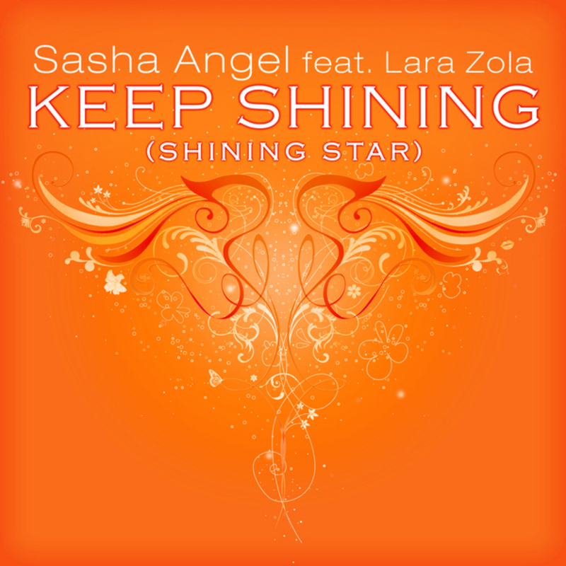 Keep Shining (Shining Star) (Smax & Gold Dub)