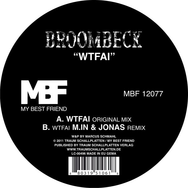 WTFAI  (Original Mix)