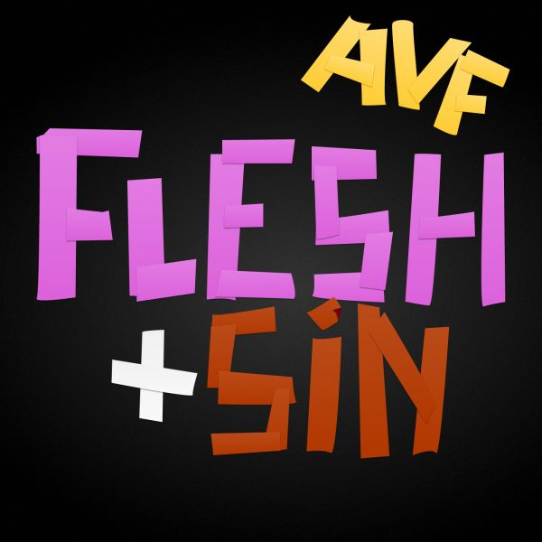 Flesh and Sin (Acid Washed Remix)