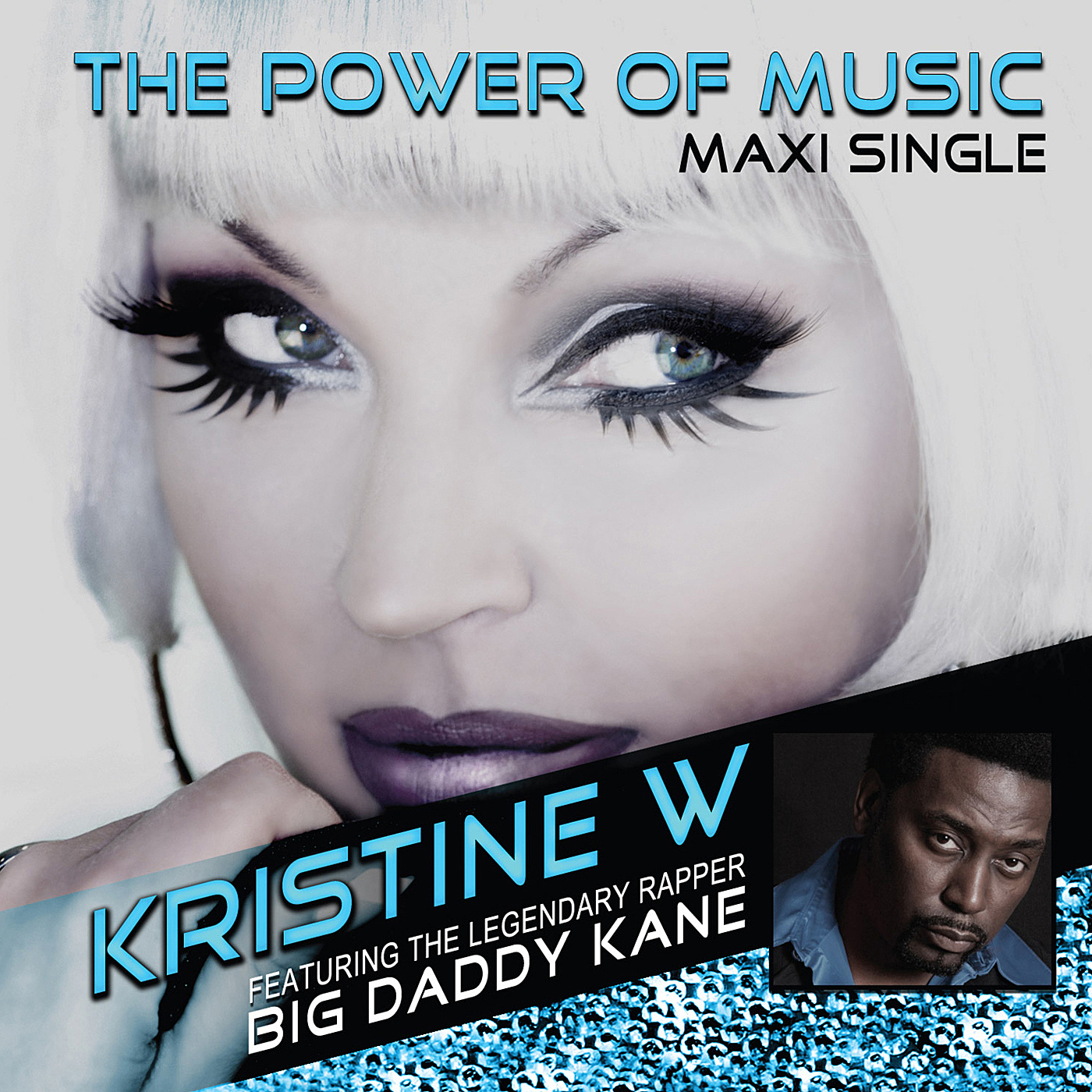 The Power Of Music (Groove Police Big Daddy Club)