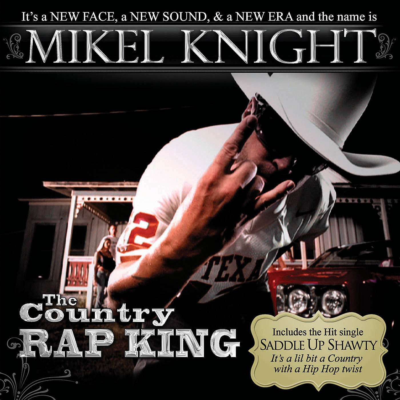 Listen Free to Mikel Knight - Dash Fulla Cowboy Hats (feat ...