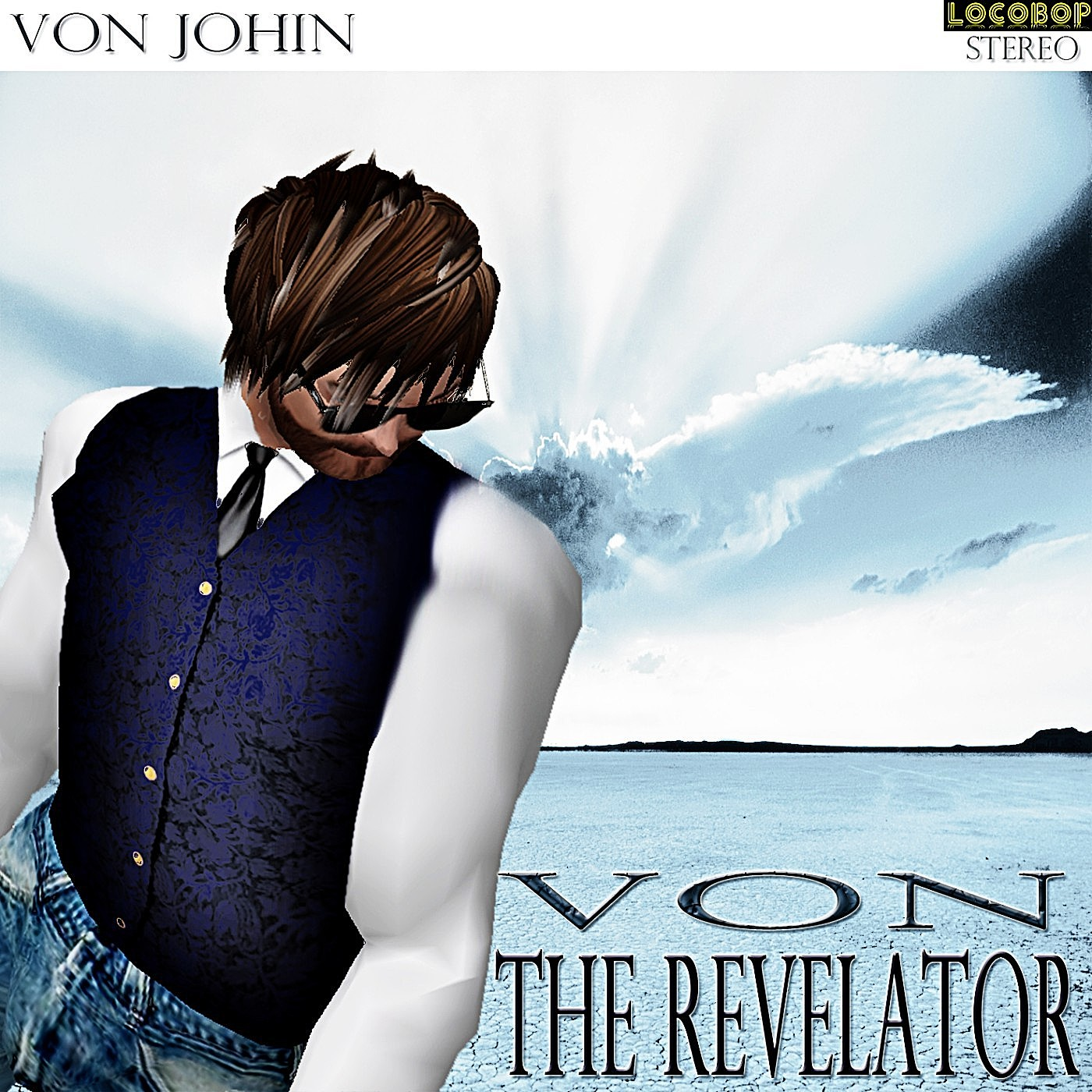 John the Revelator (Stereo)