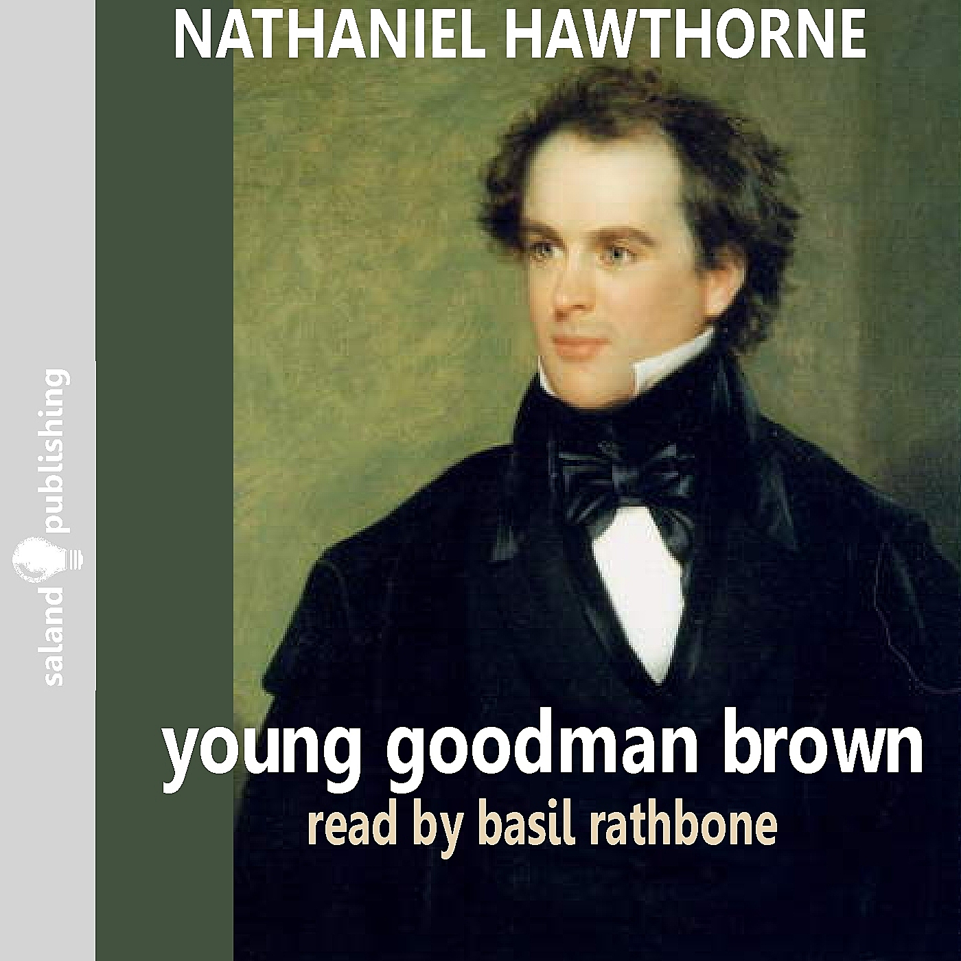 "an analysis of allegory in young goodman brown and the ministers black veil In the minister's black veil  nathaniel hawthorne's ""young goodman brown"": summary & analysis  1 comment on nathaniel hawthorne's the minister's."