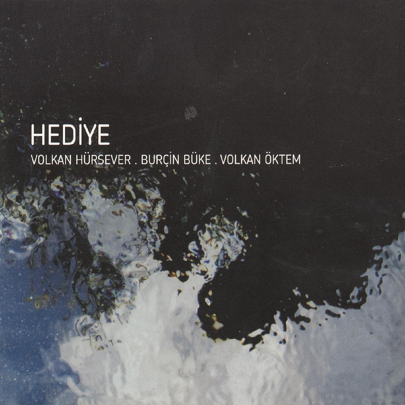 Hediye (Released Track)