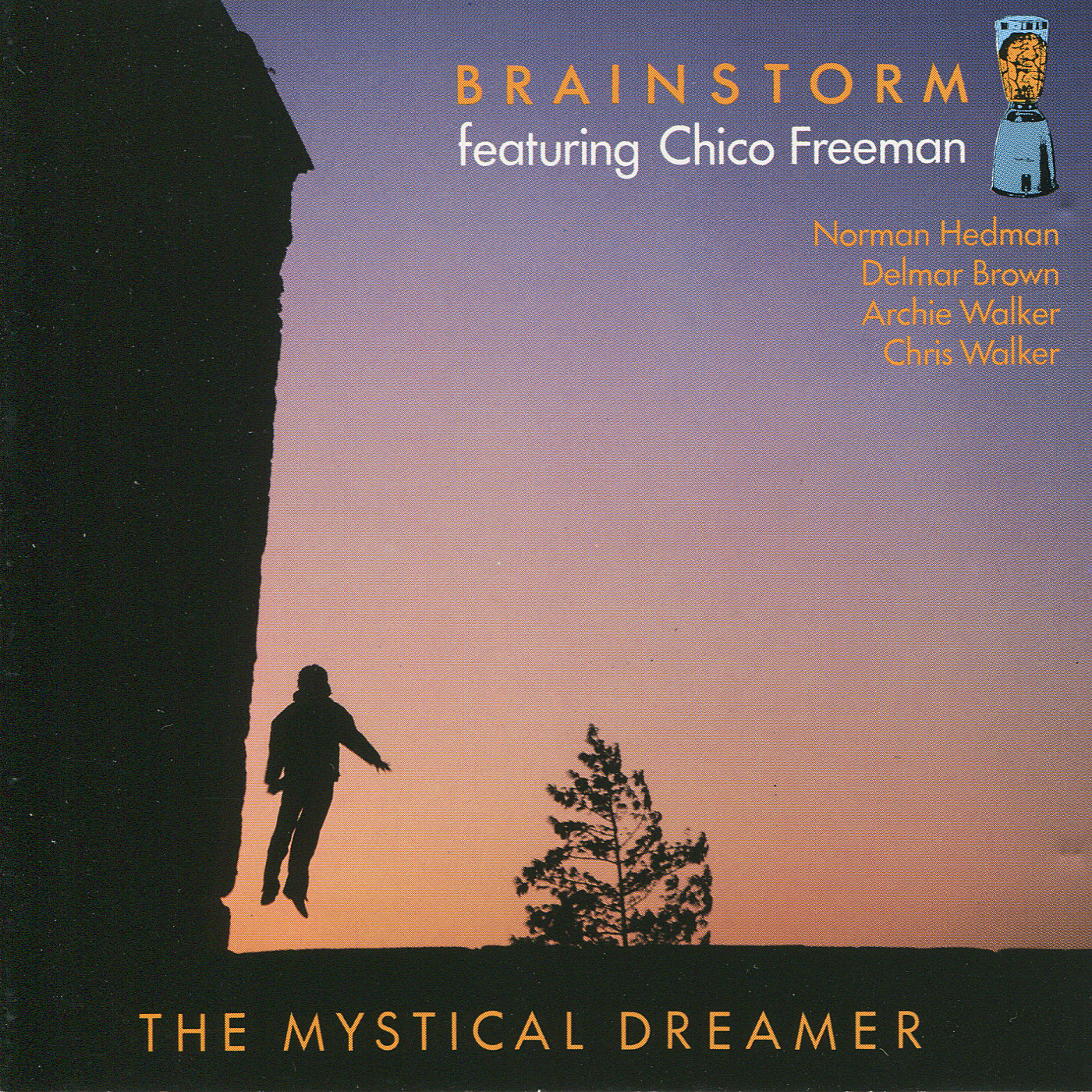 The Mystical Dreamer