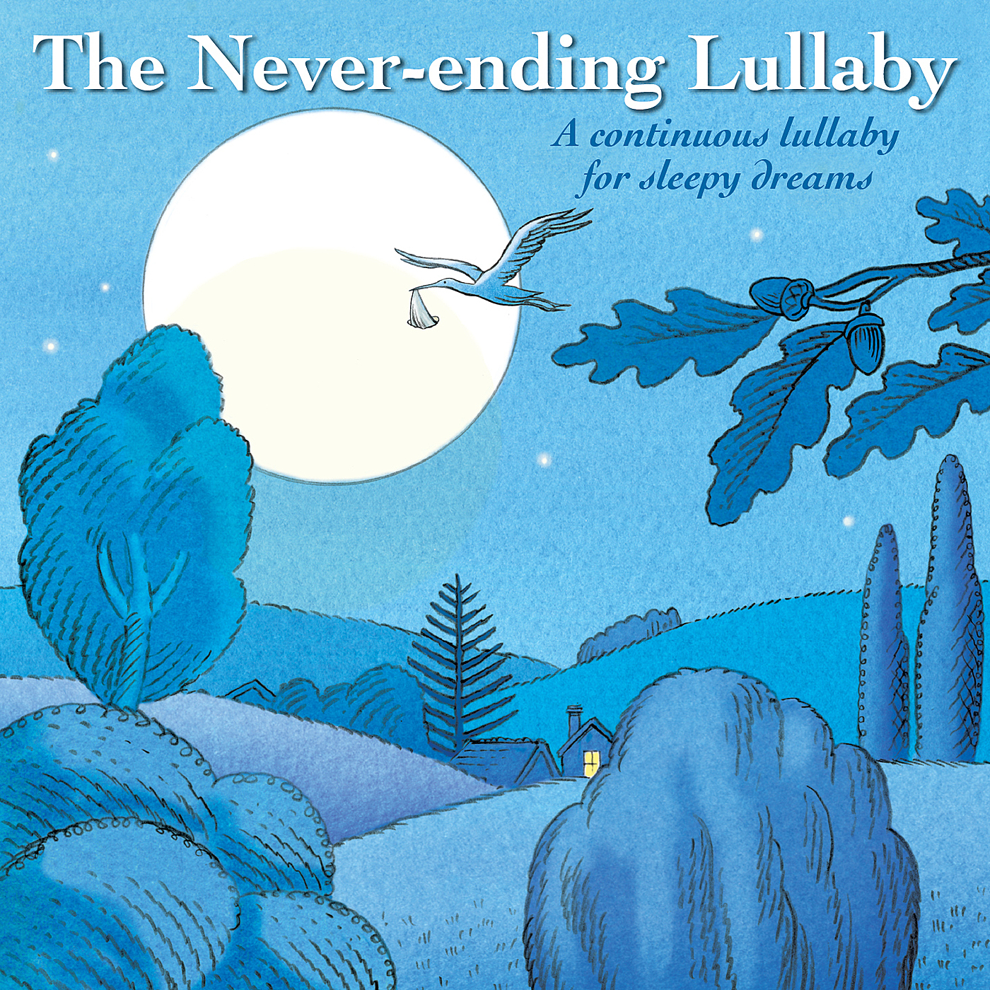 The Never-Ending Lullaby