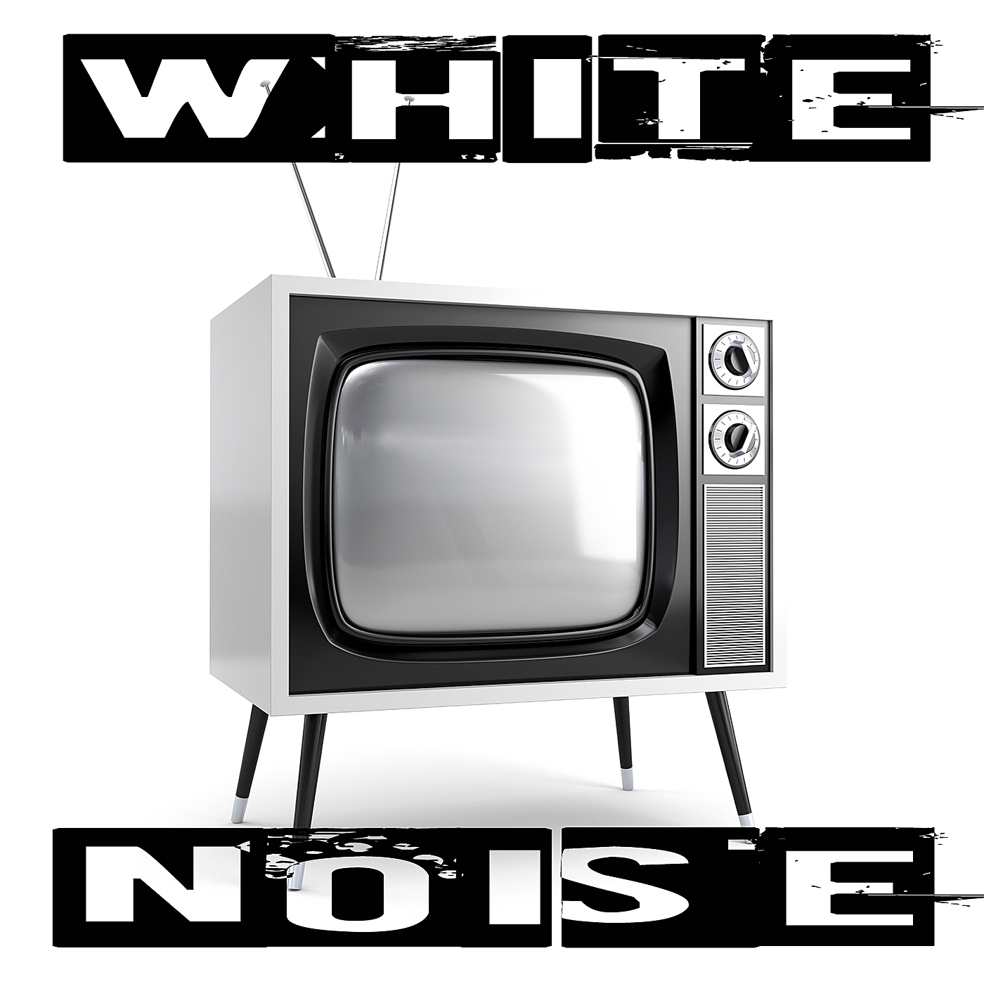 White Noise (Pulsating)