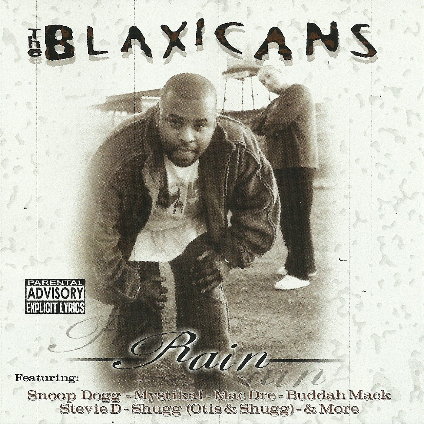 Just Like That (Blaxicans,Produced by Dj Ignite and K-Lou)
