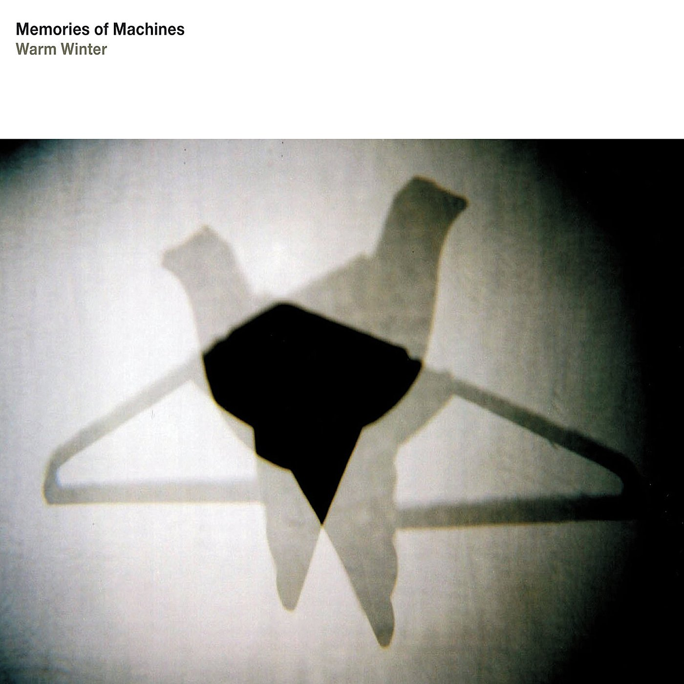 New Memories Of Machines