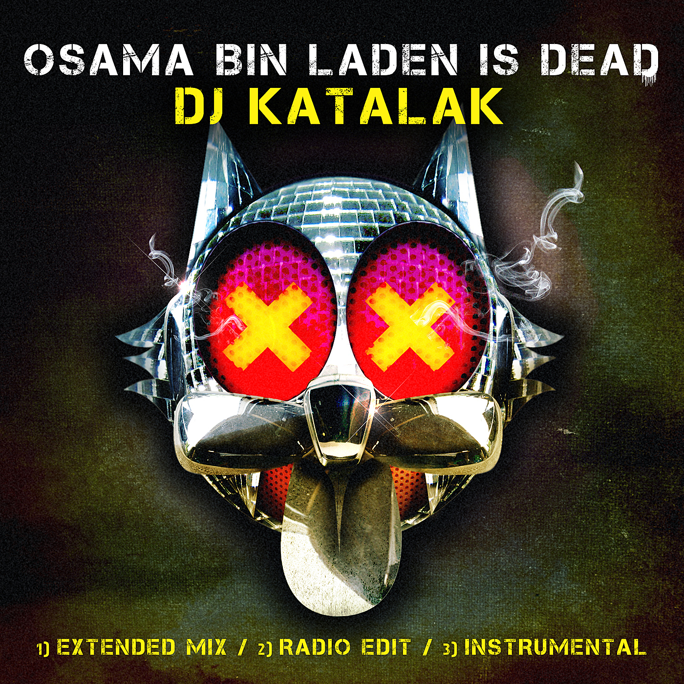 Osama Bin Laden Is Dead (Extended Mix)