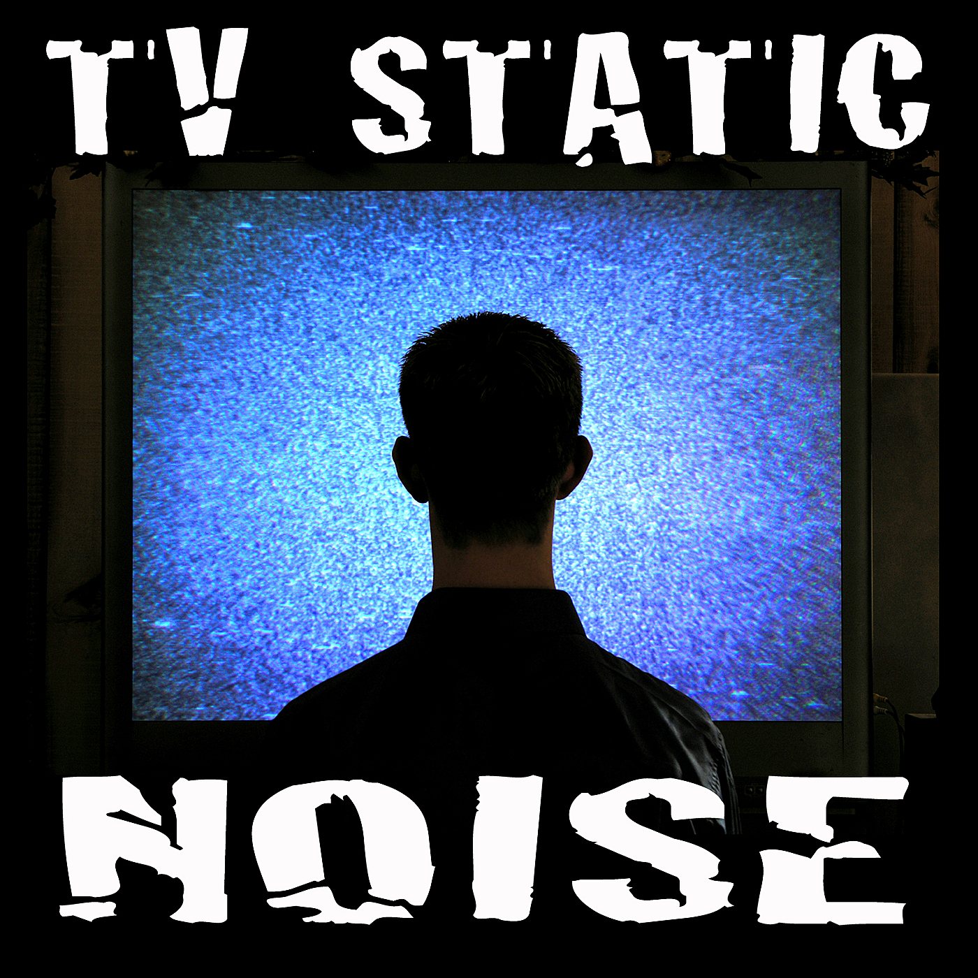 TV Static (Fuzzy)
