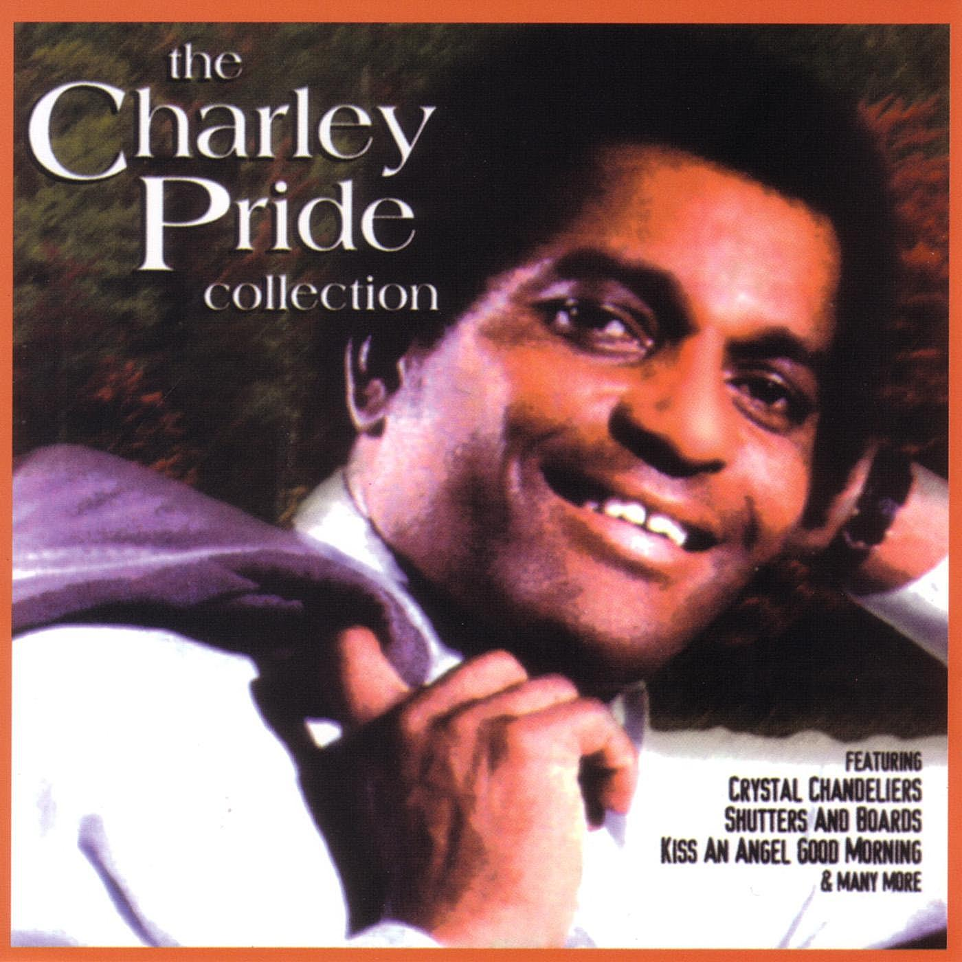 Listen free to charley pride crystal chandeliers radio iheartradio crystal chandeliers arubaitofo Images