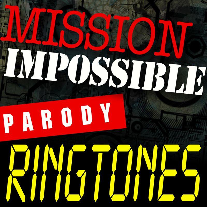Рингтон миссия невыполнима скачать бесплатно