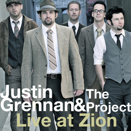 I Do (Live at Zion)