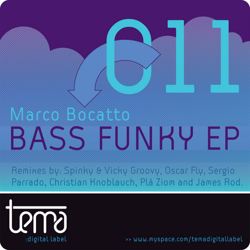 Bass Funky