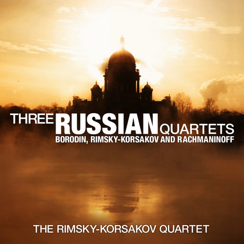 String Quartet in F Major, Op. 12: III. Scherzo: Allegretto vivace