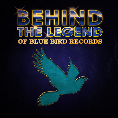 Blue Bird Blues