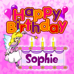 Happy Birthday Sophie