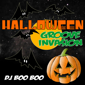 Halloween Invasion Groove 10
