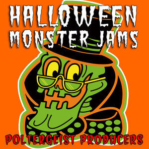 Halloween Monster Jam 1