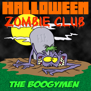 Halloween Zombie Club Song 4