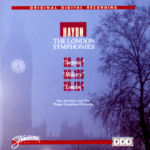 "Symphony No 104 In D Major, ""London""-Andante"