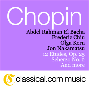 2 Nocturnes, Op. 27 - No. 1 in C sharp minor