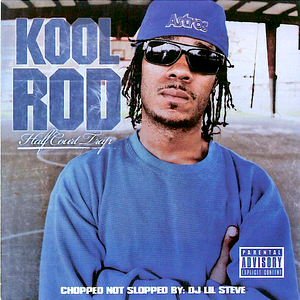 Drop - Kool Rod & DJ Lil Steve C&S