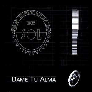 Dame Tu Alma (Synthclub Mix)