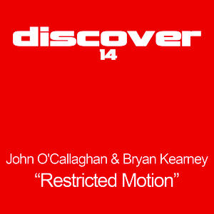 Restricted Motion (Original Mix)