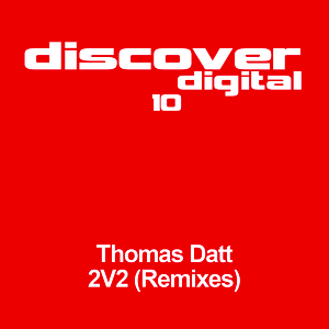 2V2 (Remixes) (Thomas Datt Rework Mix)