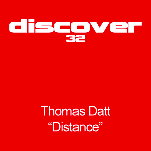 Distance (Original Mix)