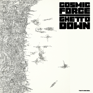 Ghetto Down (Kenny Dope Remix - Short Version