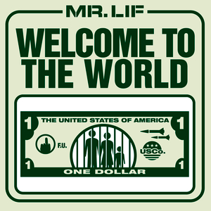 Welcome to the World (Main)