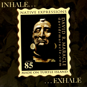 Inhale….Exhale